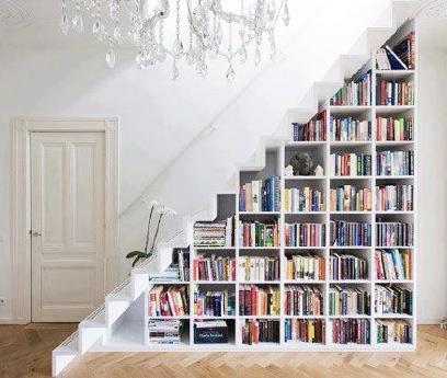Come Costruire Una Libreria A Muro.Come Costruire Una Libreria In Cartongesso Progettazione E Posa
