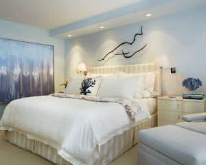 camere da letto in cartongesso